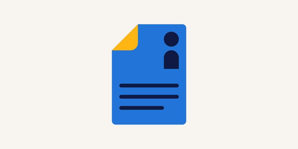 Resume_illustration