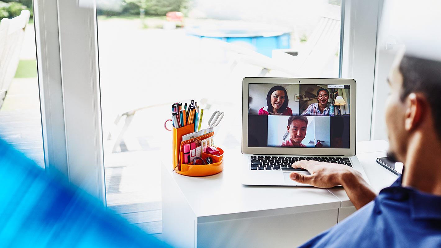 在宅勤務を効率的にマネジメントするための4つのヒント