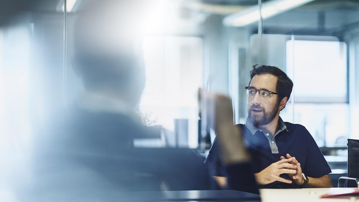 仕事の未来を定義する4つの主要なトレンド