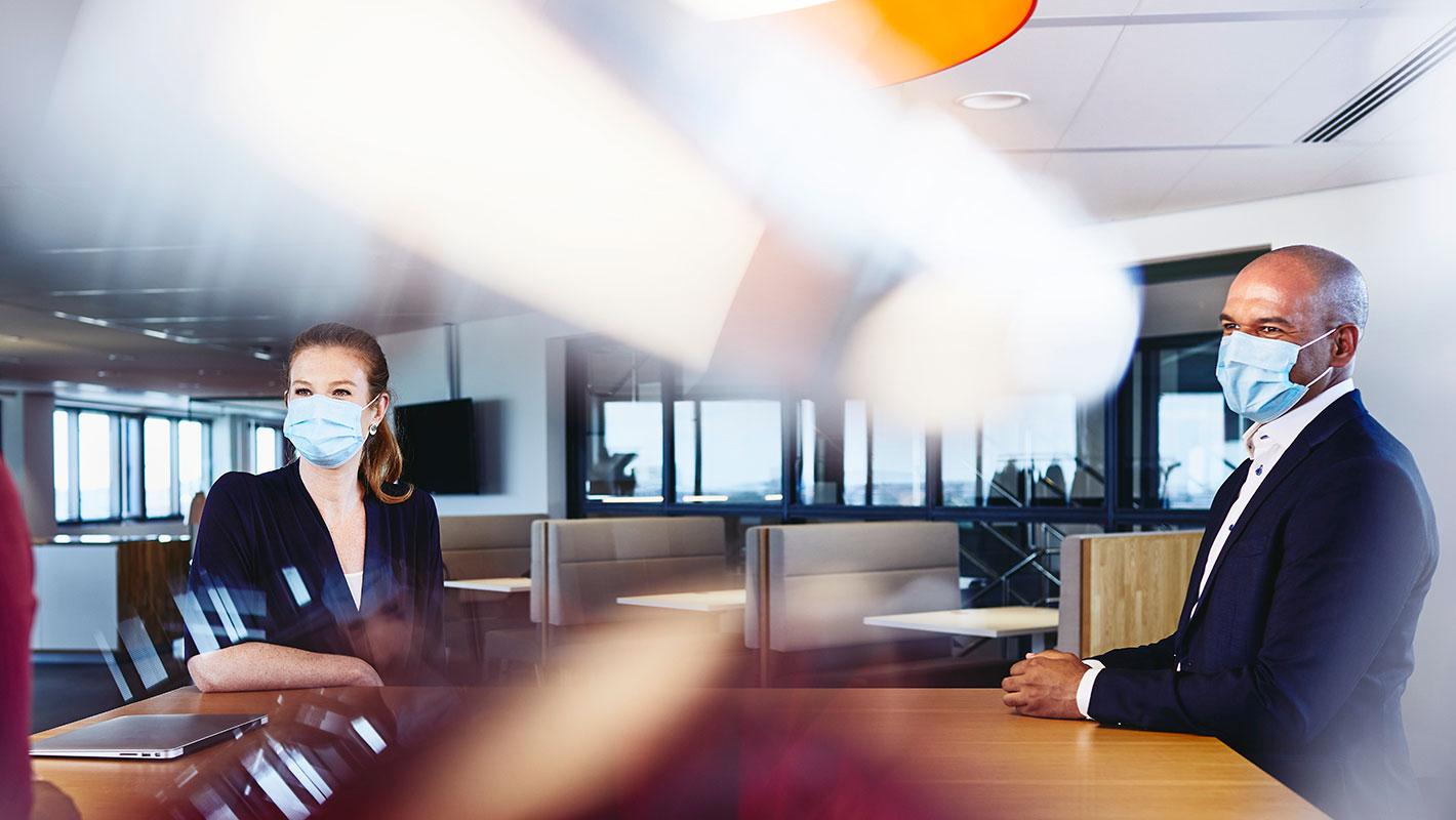 従業員の健康把握を会社の力に変えるマインドセット