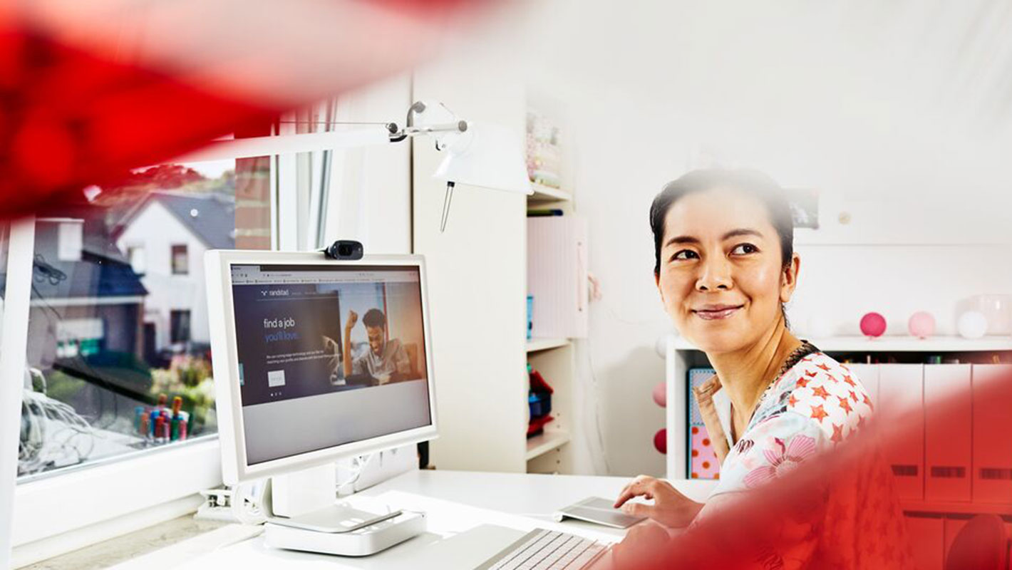 【ランスタッドCHROが語る未来型組織のつくり方】  第2回 在宅勤務とジョブ型雇用への転換