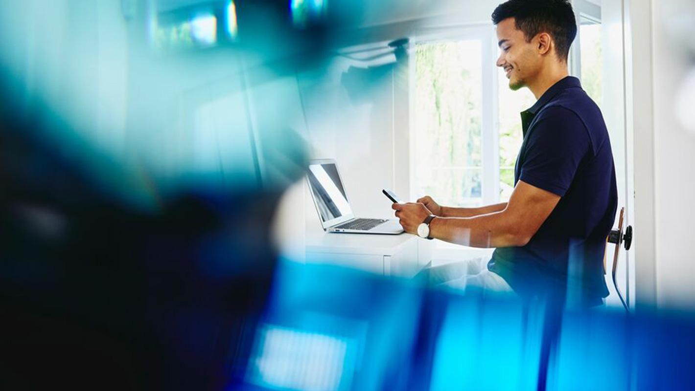 在宅勤務に代表される「新しい働き方」で企業が得られるメリット