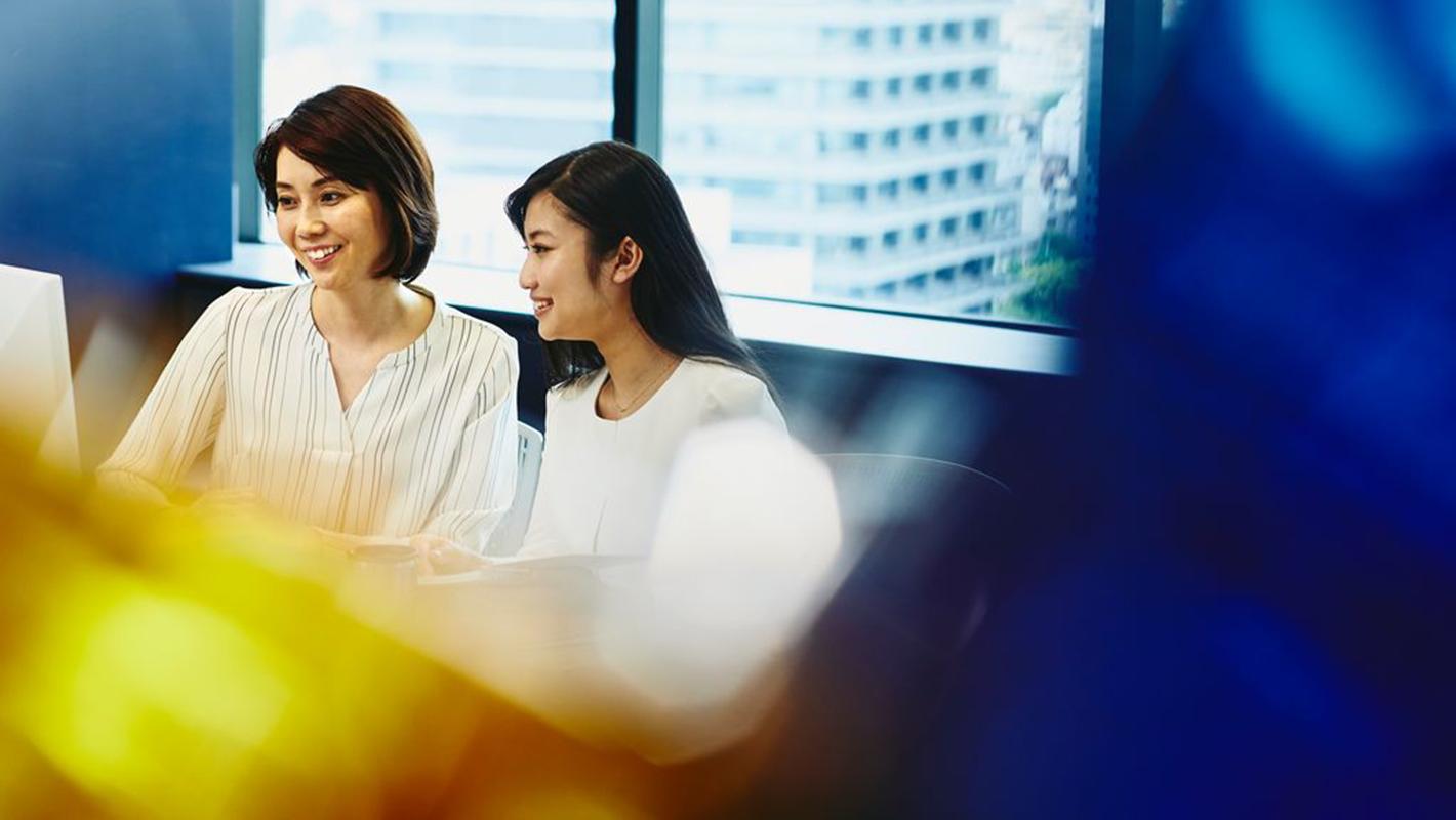 すべての企業が優先的に取り組むべき女性のキャリア支援[女性活躍推進]