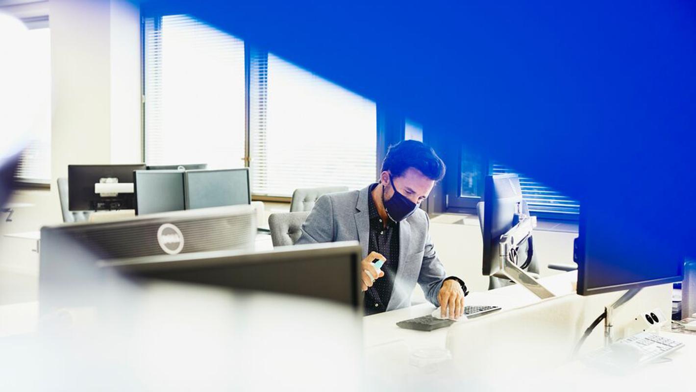 将来に備える:経営管理部門スタッフが望むこと