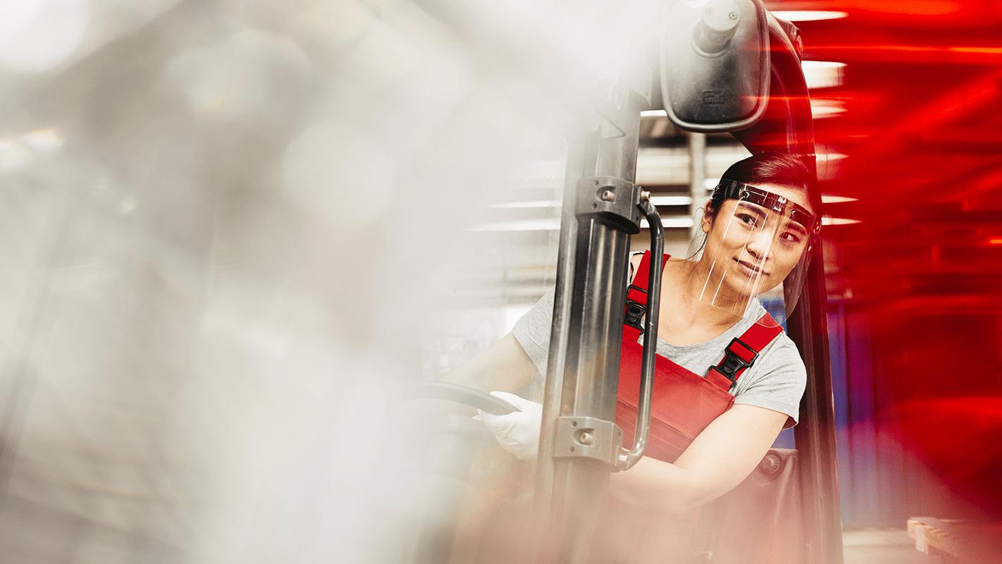群馬県の製造・物流業界必見!県内に住む女性の求職者事情をご存じですか?
