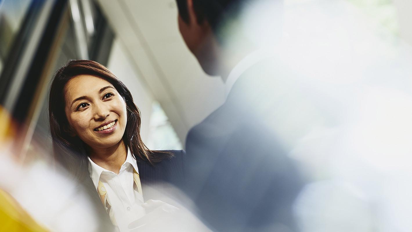 離職を防ぎ定着率を高める取り組み事例ーオフィス編 【離職率の改善③】