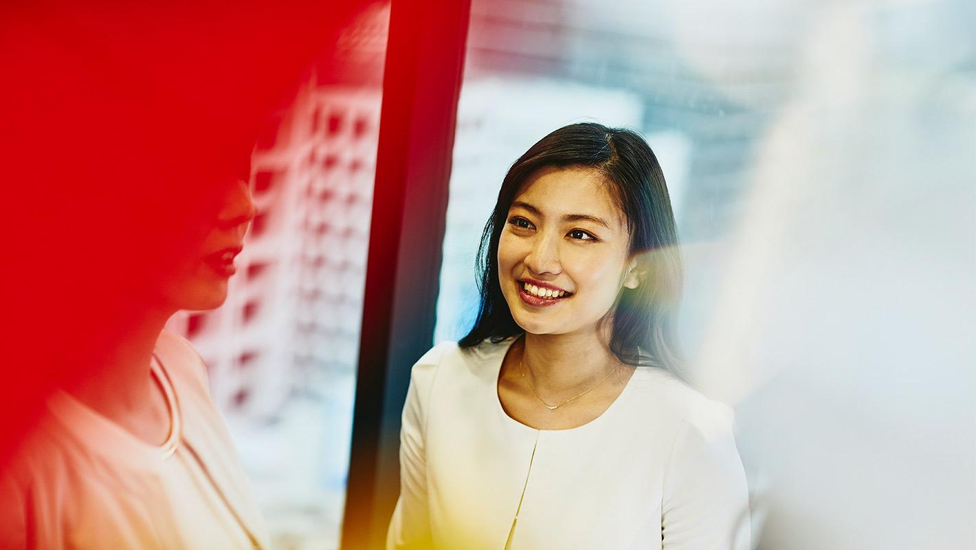 職場の女性たち – 柔軟な働き方のための4つのステップ
