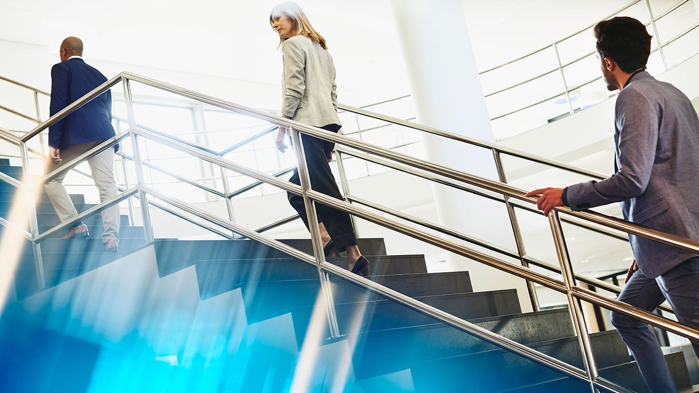 ニューノーマルに必要とされる人財を海外から学ぶ~ビジネス回復の加速化を図るランスタッドの#newways ~