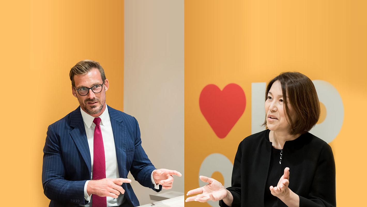 ニューノーマルにふさわしい新しい働き方 ランスタッド株式会社が新しい働き方戦略を実行する企業を支援