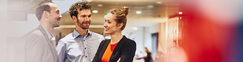 エンプロイヤーブランドを強化するには?ブランディングに優れた企業のリーダーに学ぶ5つの方法