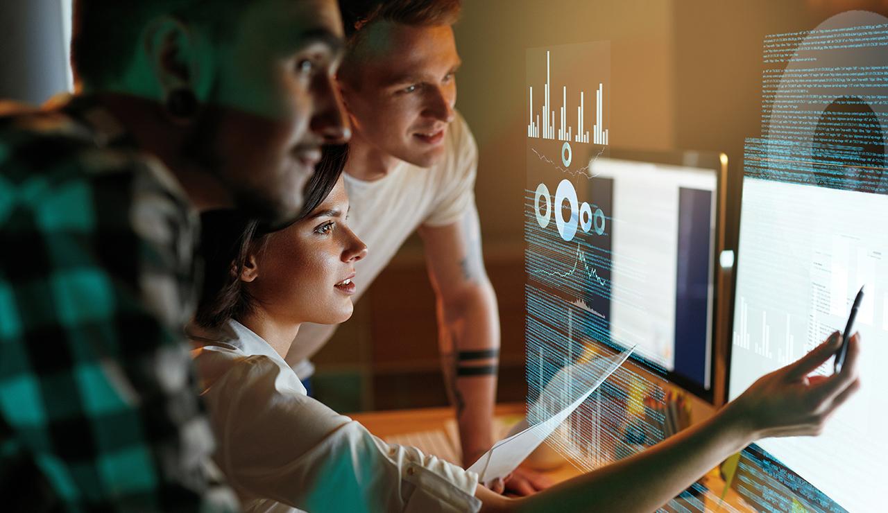 高度な専門性をもつ「先端IT人材」の採用・育成を取り巻く現状と課題